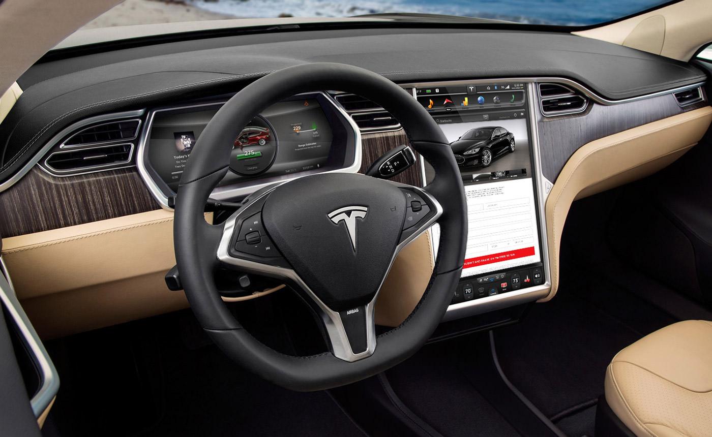 Tesla Motors - Driving a brand forward. | nclud - A ...