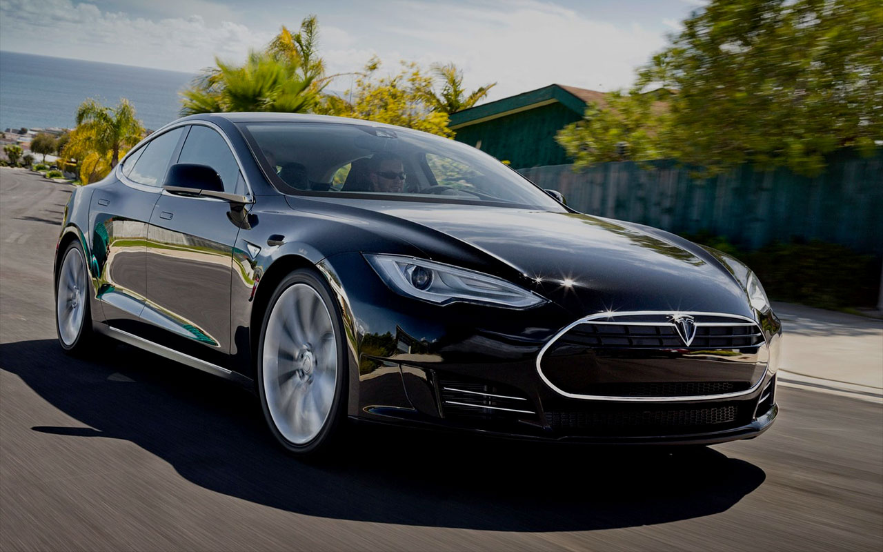 Design of tesla car - Tesla Motors Social Experiential Strategy Interaction Design Mobile Development